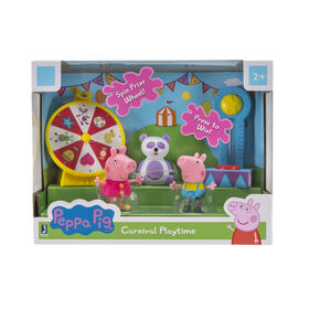 Peppa Pig - Carnival Fun