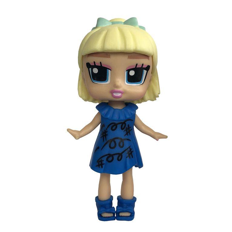 Boxy Girls Mini Ellie