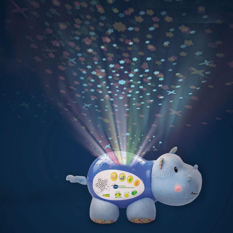 Hippo Dodo Nuit Etoilée - Édition anglaise