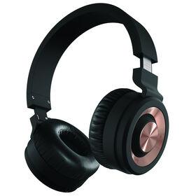 Sharper Image EXTRA BASS Headphones RG - English Edition