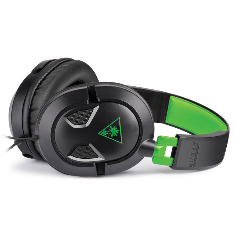 Xbox One / PlayStation 4 Earforce Recon 50X Headset