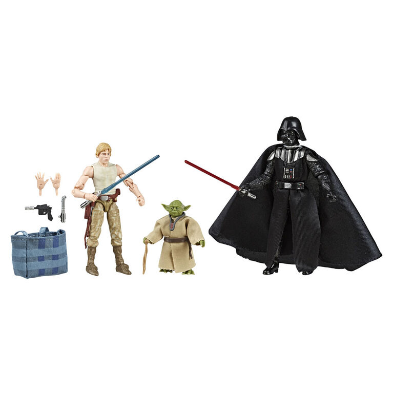 Star Wars The Vintage Collection Star Wars: The Empire Strikes Back Cave of Evil Special - R Exclusive