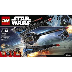 LEGO Star Wars  Tracker I 75185