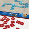 Hasbro Gaming - Jeu Scrabble Junior - Édition anglaise - les motifs peuvent varier