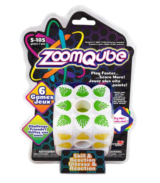ZoomQube