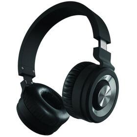 Sharper Image EXTRA BASS Headphones B - English Edition