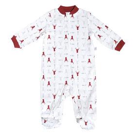 Pyjama en tricot - Chevreuil, 12 Mois  Perlimpinpin.