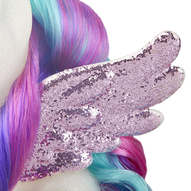 My Little Pony Toy Princess Celestia - Sparkling 6-inch Figure - R Exclusive