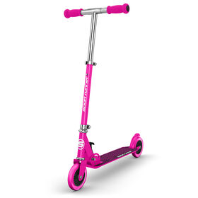Sport Runner 120Mm Premium Kick Scooter Pink