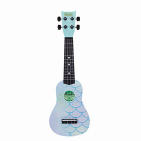 First Act Mermaid Ukulele