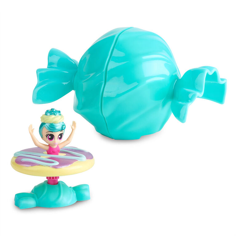 Prima Sugarinas the Sweetest Ballerinas - Surprise Scented Spinning Doll