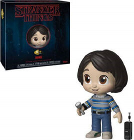 Funko 5 Star! Stranger Things: Mike Vinyl Figure