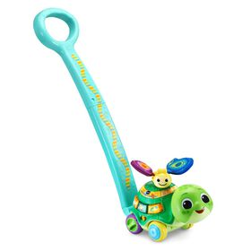 VTech 2-in-1 Toddle & Talk Turtle - English Edition