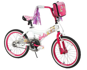 Dynacraft - Bicyclette Barbie de 18 po (45,72 cm)