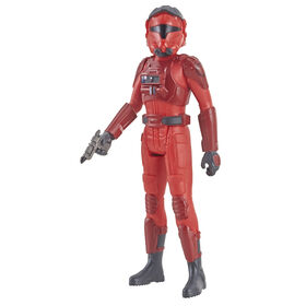 Star Wars Star Wars: Resistance Animated Series 3.75-inch Major Vonreg Figure