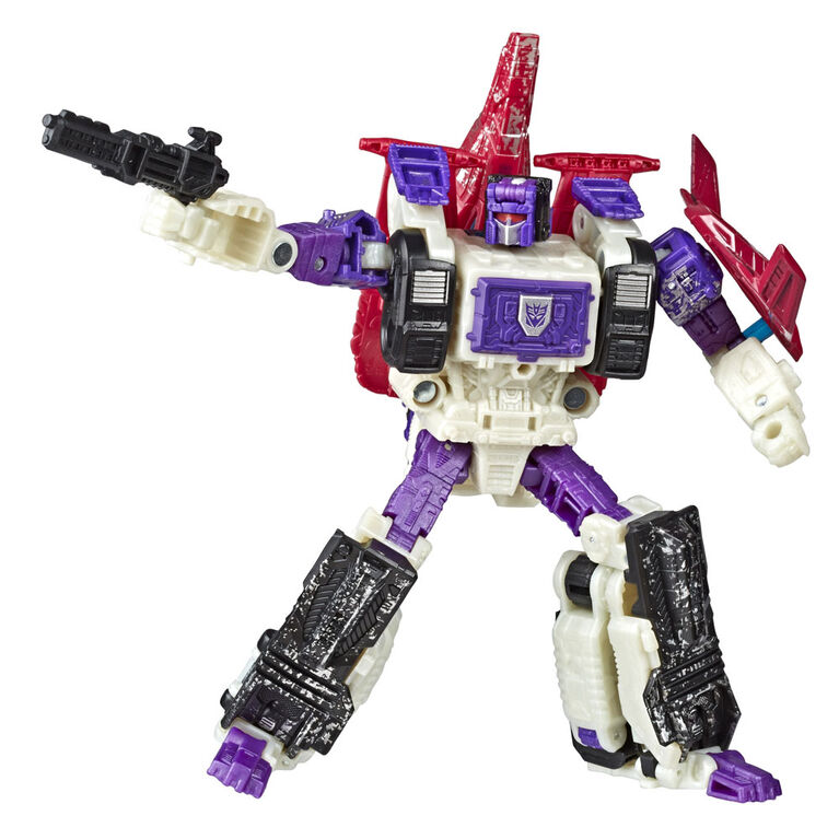 Transformers Toys Generations War for Cybertron Voyager WFC-S50 Apeface Action Figure