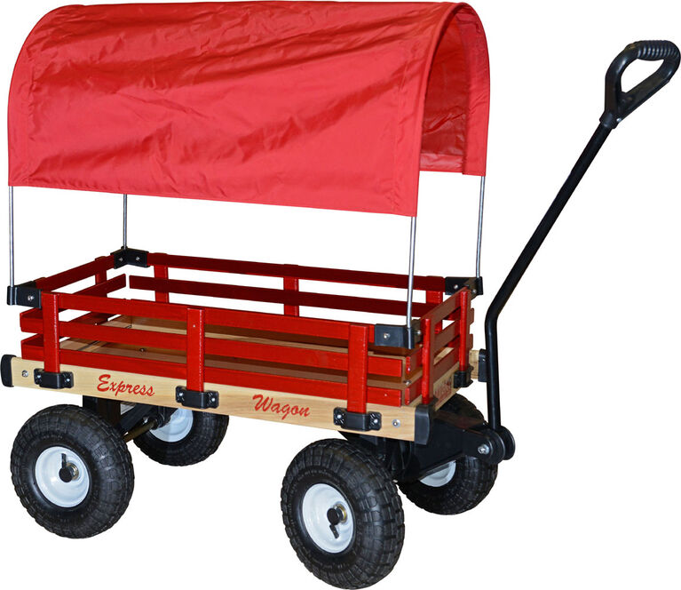 Millside Baldaquin pour chariot