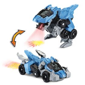 VTech Switch & Go Velociraptor Race Car - English Edition