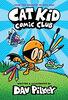 Scholastic - Cat Kid Comic Club - Édition anglaise