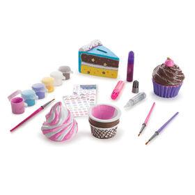 Melissa & Doug Created by Me! Sweet Keepsakes Craft Kit
