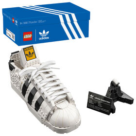LEGO Icons adidas Originals Superstar 10282