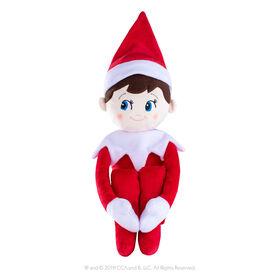 Elf on the Shelf - Plushee Pals Huggable Boy