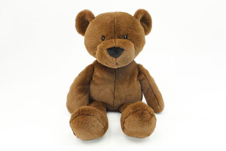 Animal Adventure Truffles Bear