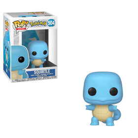 Funko POP! Animation: Pokemon - Squirtle