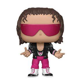 Funko POP! TV: WWE - Bret Hart Vinyl Figure