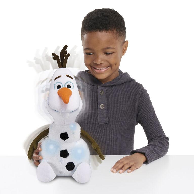Disney Frozen II Sing & Swing Olaf - R Exclusive