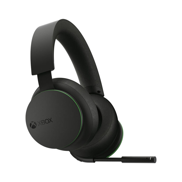 Xbsx Wireless Headset ! - Xbox Series SX