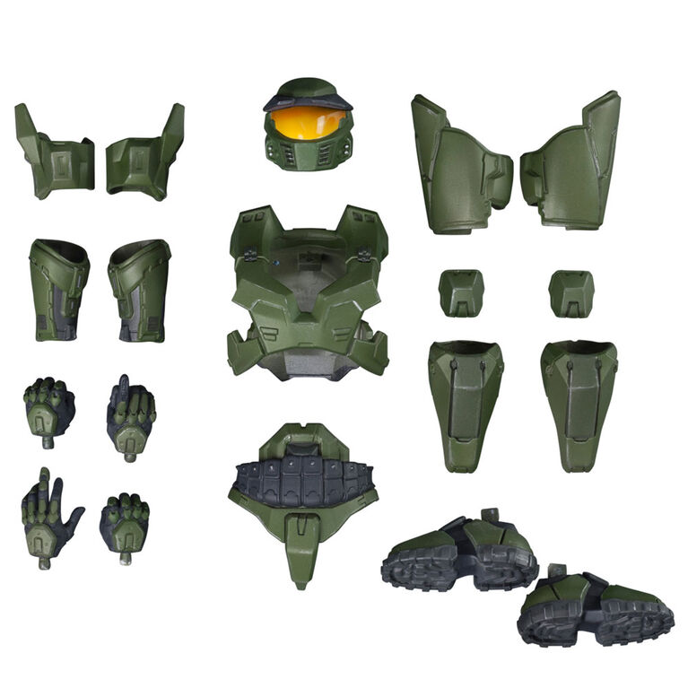 Kotobukiya - Halo Mark V Armor For Master Chief Halo 4 Artfx+ Statue