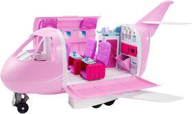 Barbie Pink Passport - Glamour Jet - R Exclusive