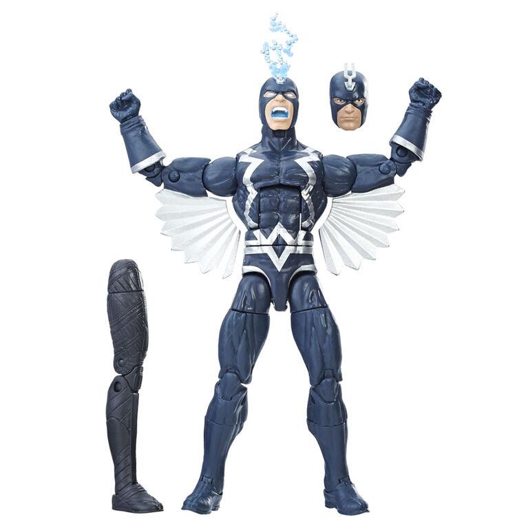 Marvel Black Panther 6-inch Marvel's Black Bolt