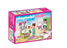 Playmobil - Vintage Bathroom (5307)