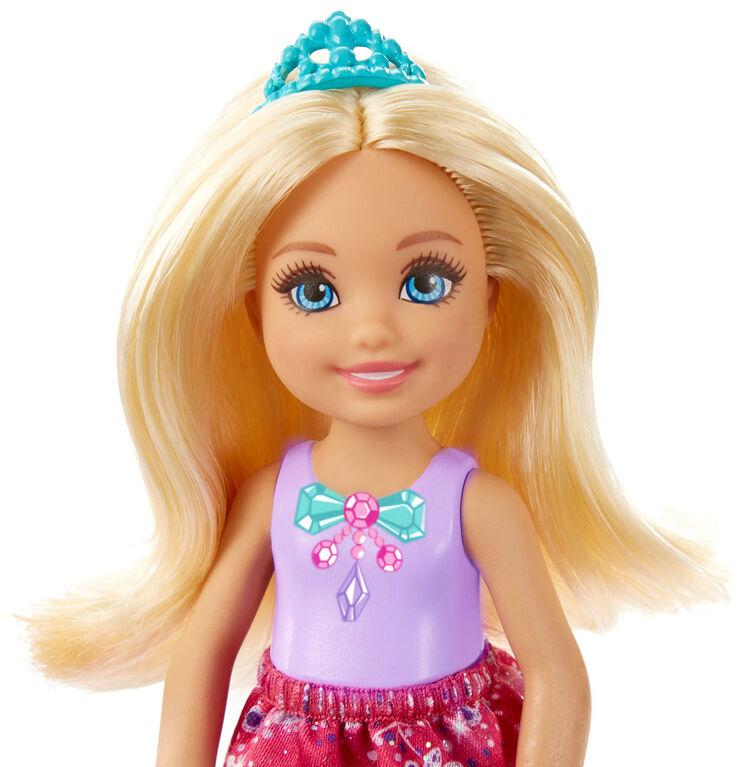 Barbie Dreamtopia Dolls & Playset