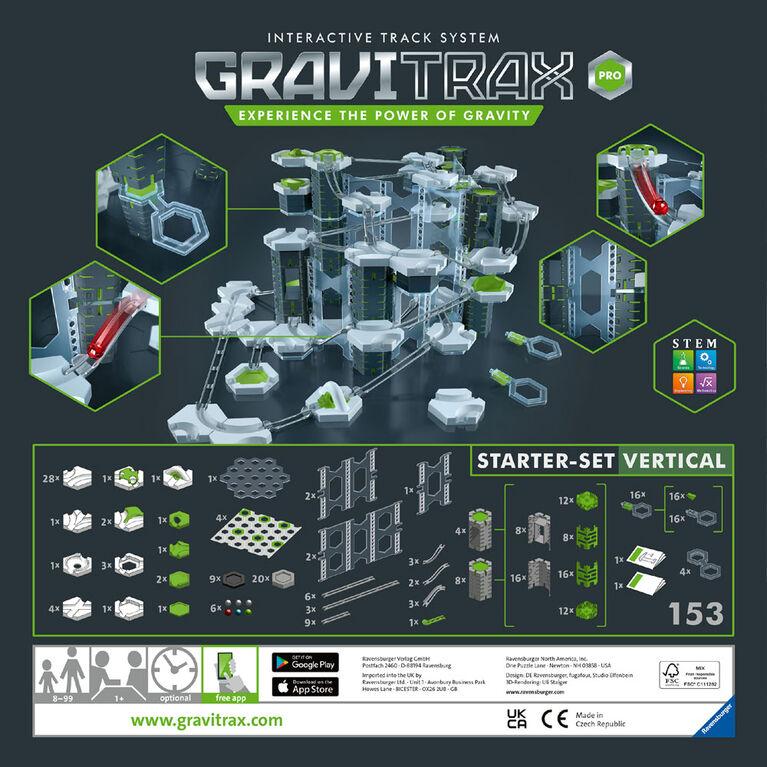 Ravensburger - GraviTrax PRO Starter Set