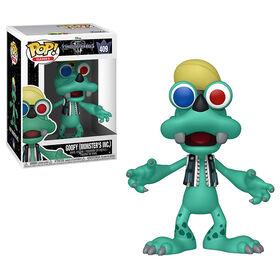 Figurine en vinyle Goofy (Monster's Inc.) de Kingdom Hearts par Funko POP!.