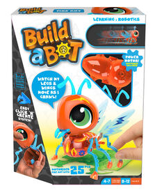 Build A Bot - Fire Ant