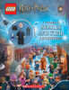 Scholastic - Lego Harry Potter: A Magical Search and Find Adventure - Édition anglaise
