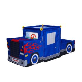 Antsy Pants Build & Play - Pickup Truck Vehicle Kit