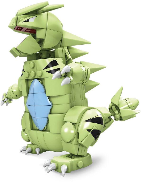 Mega Construx - Pokémon - Tyranocif