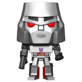 Funko POP! Vinyl: Transformers - Megatron