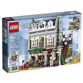 LEGO Creator - Parisian Restaurant (10243)