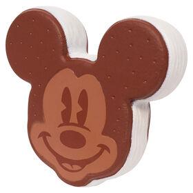 Disney Kawaii Squeezies - Mickey Ice Cream Sandwich