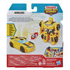 Playskool Heroes Transformers Rescue Bots Academy Classic Heroes Team Bumblebee
