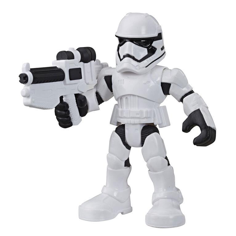 Playskool Heroes Star Wars Galactic Heroes 5-Inch First Order Stormtrooper