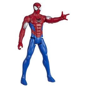 Marvel Spider-Man: Titan Hero Series Web Warriors -  Armored Spider-Man
