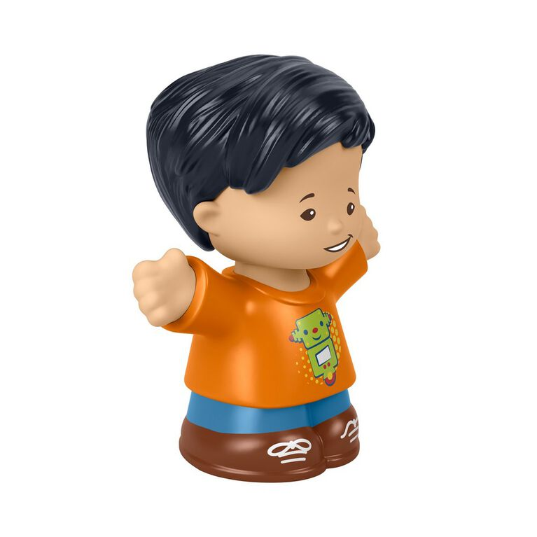 Fisher-Price Little People Koby