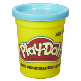 Play-Doh Pot individuel - Bleu